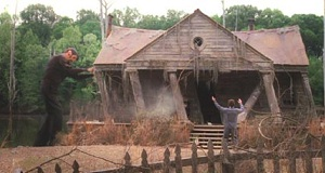 "Image result for movie ""big fish"" crooked house"
