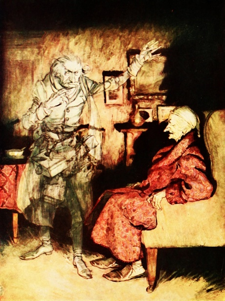 #085 Blitz Q: Merry Christmas–Which is the best version of A Christmas Carol (to you)? – The ...