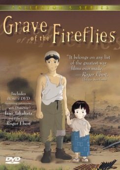 Pat's Fantasy Hotlist: Grave of the Fireflies