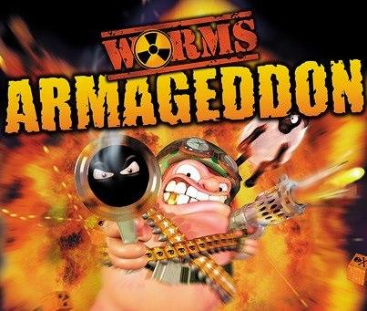 Worms Armageddon Full Version | PCGAMESCRACKZ